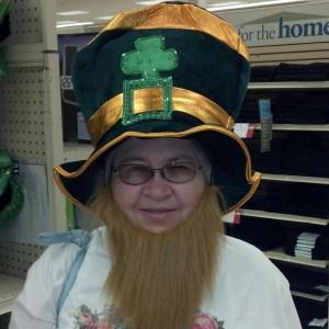 Love me some Leprechaun Limericks