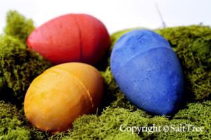 Salt Tree Egg Chalk
